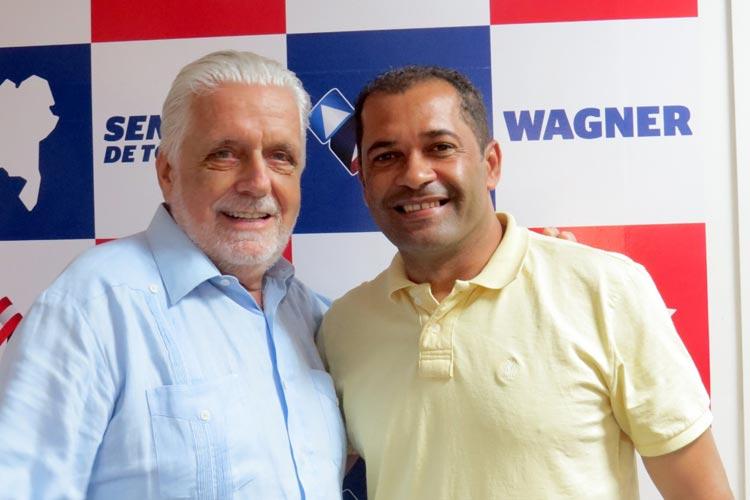Eleições 2020: Senador Jaques Wagner aposta na pré-candidatura de Zé Ribeiro em Brumado