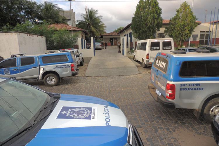 Falso pastor é preso acusado de aplicar golpes em fiéis em Brumado