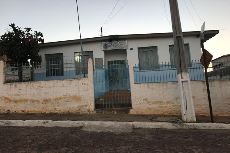 Tanhaçu: TJ-BA mantém interdição de carceragem da Delegacia