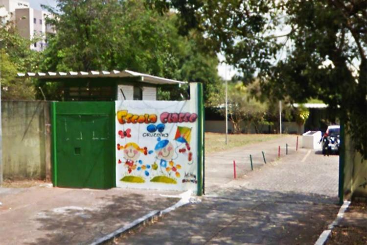 Criança de 8 anos desmaia de fome em escola do Distrito Federal