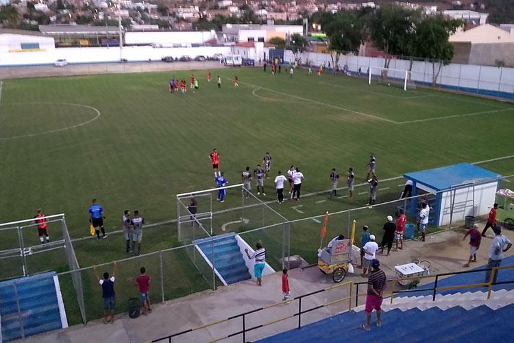 LBF, prefeitura e clubes harmonizam realizações do campeonato brumadense de futebol 2020 com 12 clubes