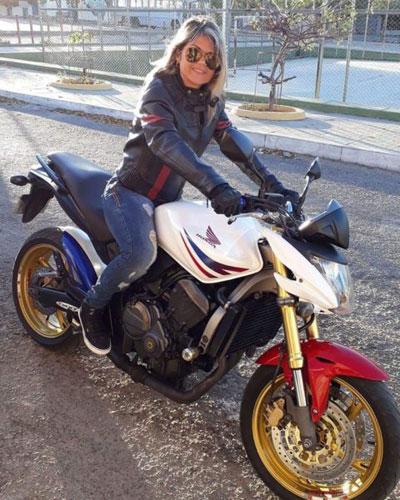 Funcionária da Universidade de Guanambi morre em acidente de moto no Bairro Novo Horizonte