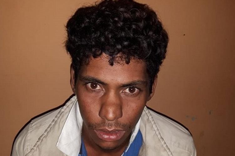 Foragido acusado de estupro em Macaúbas é recapturado na cidade de Rio de Contas