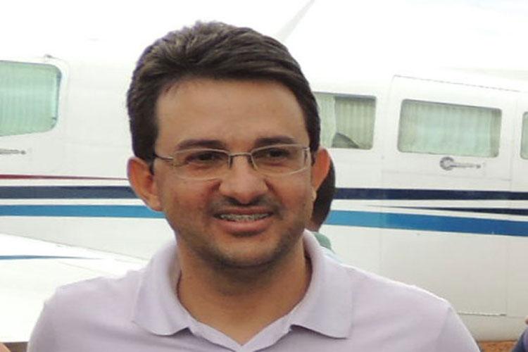 Rio de Contas: Prefeito Cristiano Azevedo é multado pelo TCM