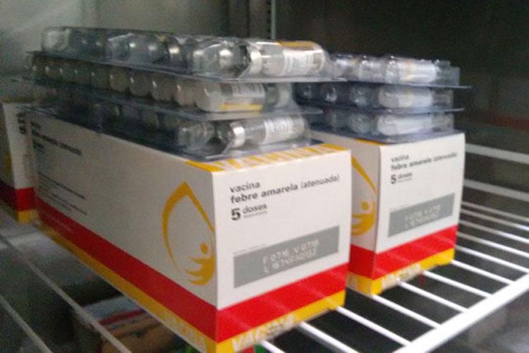 Febre amarela: Brasil tem 35 casos confirmados