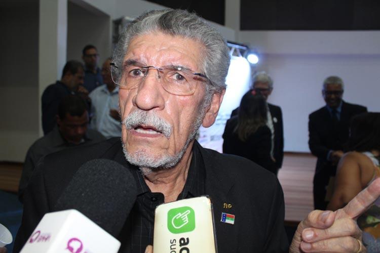 'O PT foi varrido do Brasil e será banido da Bahia', diz Herzem após reeleição em Vitória da Conquista