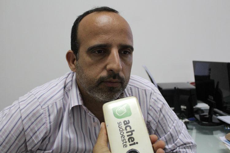 Brumado: Secretário esclarece vistoria do MPF a fim de investigar denúncias contra o Caminho da Escola