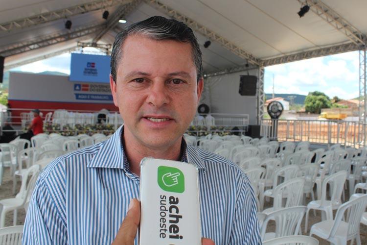 Coronavírus: Prefeito de Caetité anuncia distribuição de cestas básicas a famílias carentes