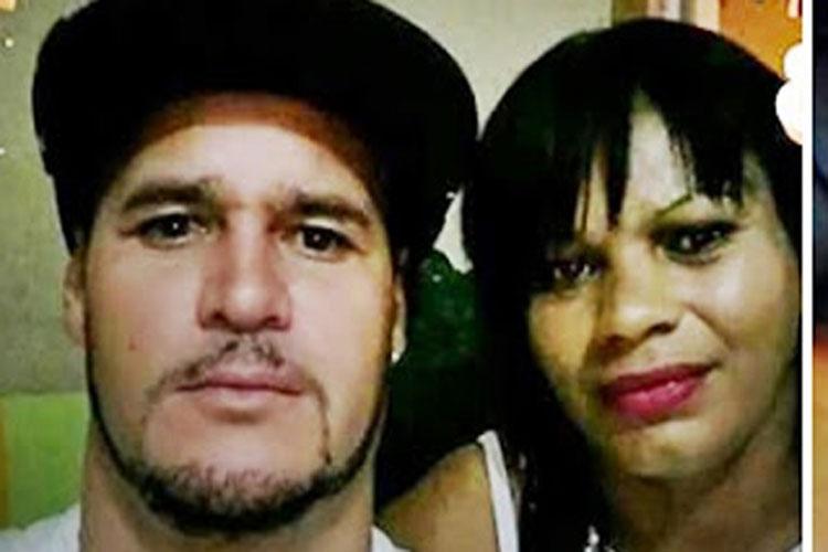 Homem natural de Macaúbas é assassinado a facadas pela esposa em São Paulo