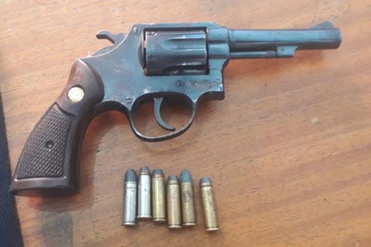 Câmara pode votar esta semana que vem projeto de lei sobre posse e porte de armas