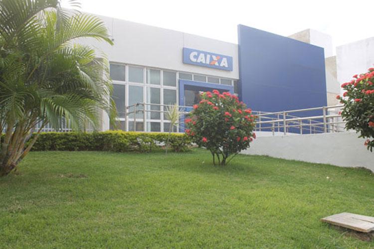 Caixa Econômica Federal vai abrir agência neste sábado (19) em Brumado