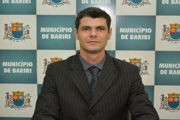 Prefeito de Bariri, no interior de São Paulo, é preso e confessa ter estuprado menina de 8 anos