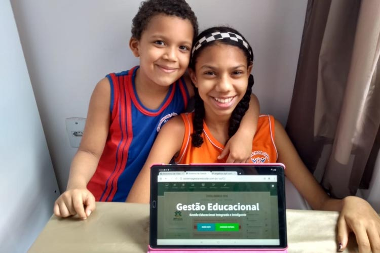 Brumado: Pandemia provoca migração de alunos da rede particular para rede pública de ensino