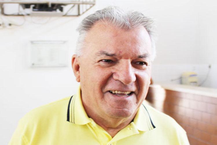 Ex-prefeito Edmundo Pereira defende nome de Zé Ribeiro para o comando do executivo brumadense