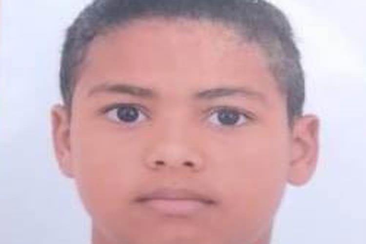Menino de 10 anos de idade desapareceu na cidade de Caetité