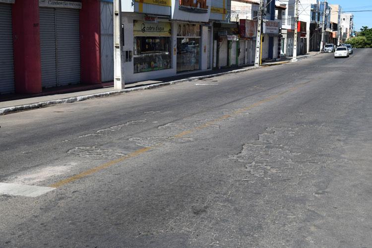 Brumado adere à antecipação de feriados para apoiar lei estadual que visa reduzir quadro do coronavírus