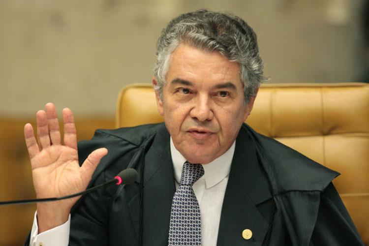 Ministro envia nova ação sobre prisão em 2º grau a plenário do STF