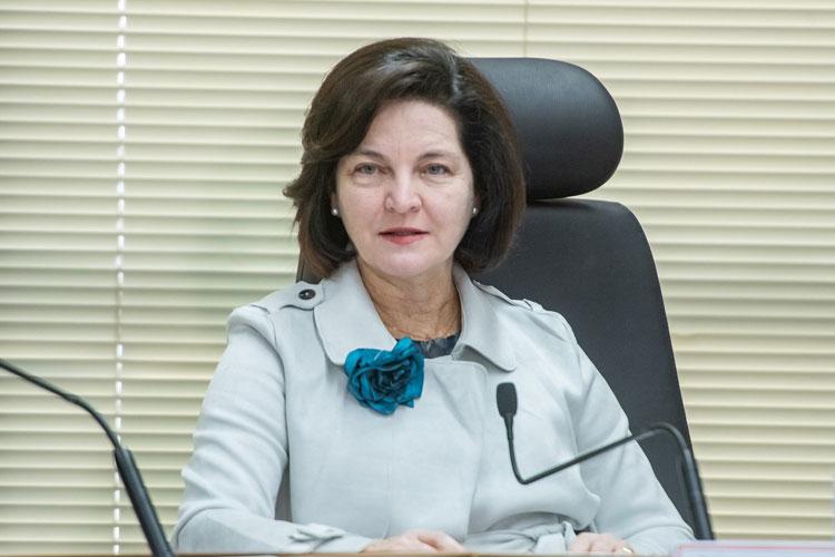 Raquel Dodge: 'Corrupção inibe o crescimento'