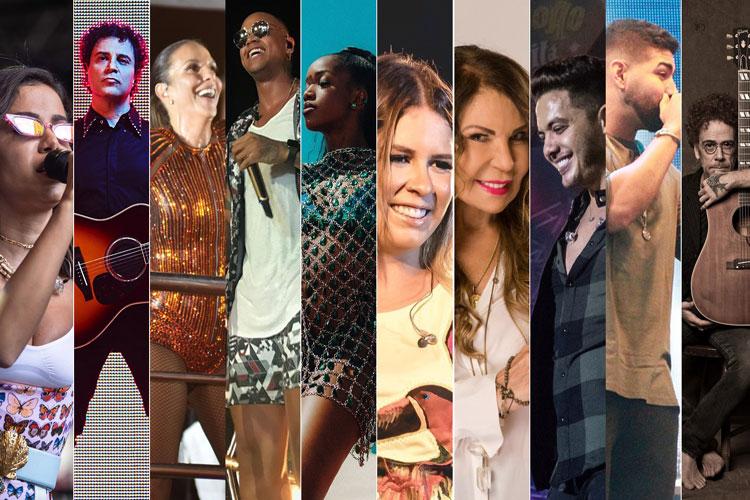 Anitta, Ivete e Safadão são confirmados no Festival de Inverno 2019