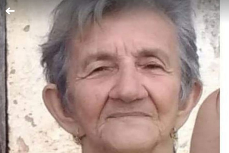 Morre, Donatila Araújo, primeira mulher eleita vereadora na cidade de Dom Basílio