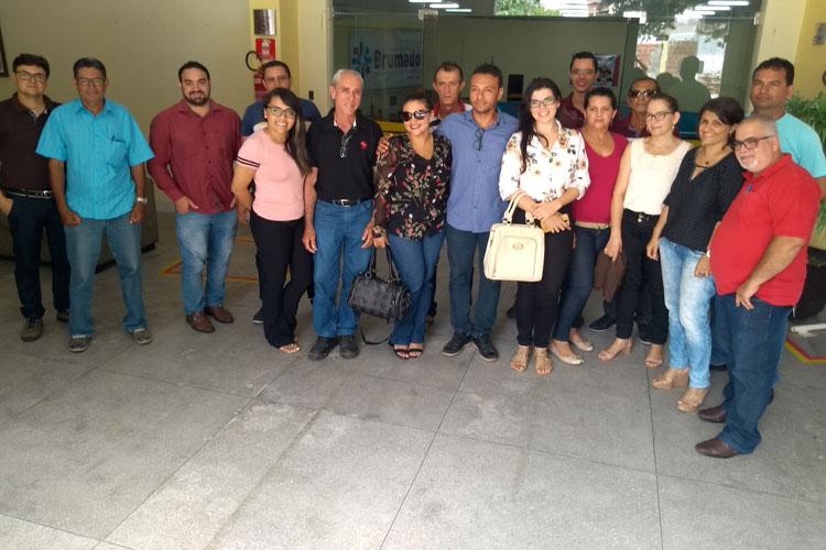 Brumado: Sindicato que representa a Embasa entrará na justiça contra projeto de privatização da prefeitura