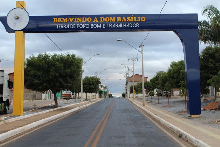 Achei Sudoeste visita município de Dom Basílio para uma série de reportagens