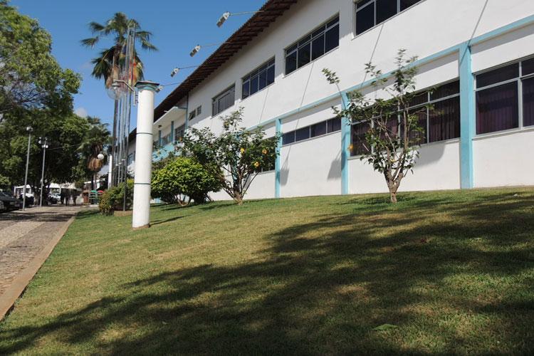 Prefeitura de Brumado funciona normalmente, nesta quinta-feira (20), feriado de Corpus Christi