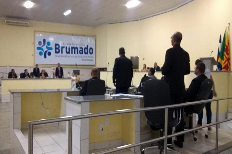 Brumado: Câmara aprova projeto de empréstimo de R$ 5 milhões para climatizar escolas