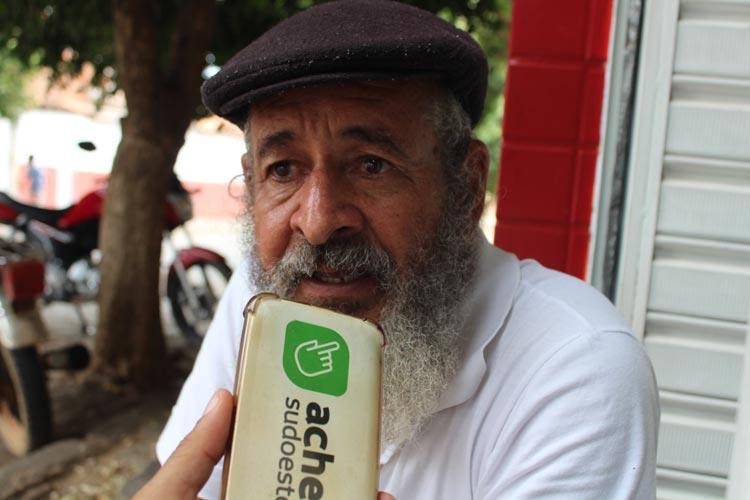 Brumado: Cláudio Ribas assume presidência do diretório municipal do PDT