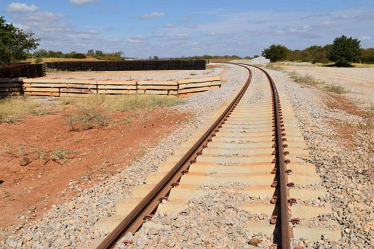 Governo Federal anuncia leilão para Fiol do trecho de Caetité que passa por Brumado e vai até Ilhéus