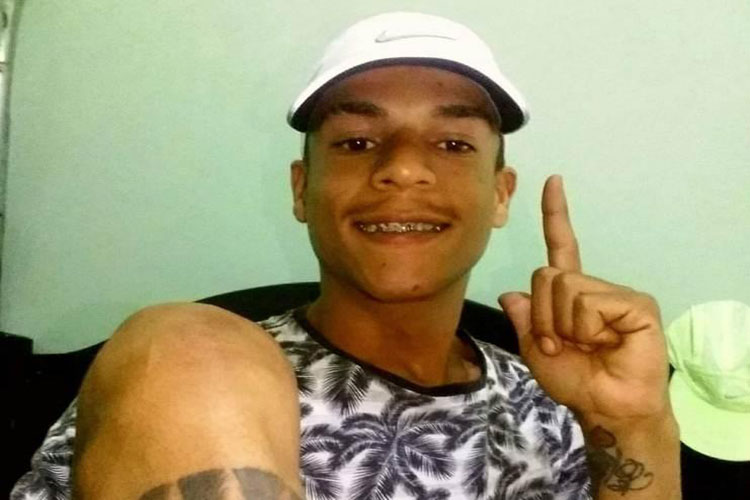 Jovem que teve motocicleta localizada em Brumado é encontrado morto em Caetité