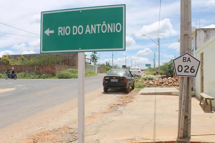 Rio do Antônio registra primeira morte causada pelo novo coronavírus
