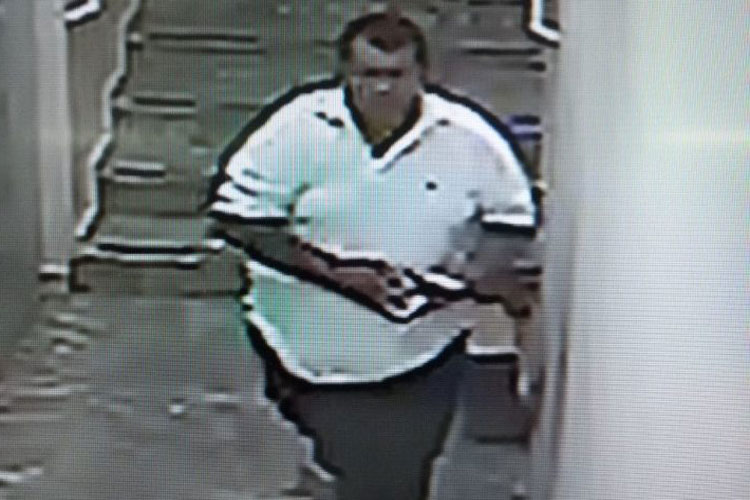 Homens furtam caixa de papelão com dinheiro dentro do Banco do Brasil em Guanambi