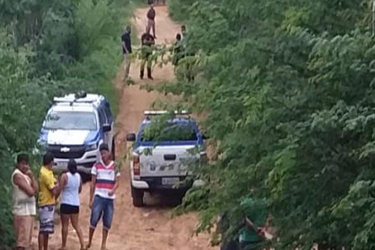 Aracatu: Duas Mulheres são encontradas mortas em estrada vicinal