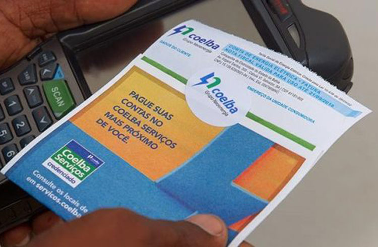 Aneel reajusta tarifas de energia na Bahia e outros três estados
