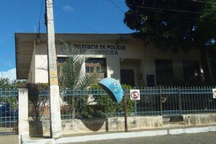 Condeúba: Mulher grávida é morta a golpes de enxada e namorado é preso