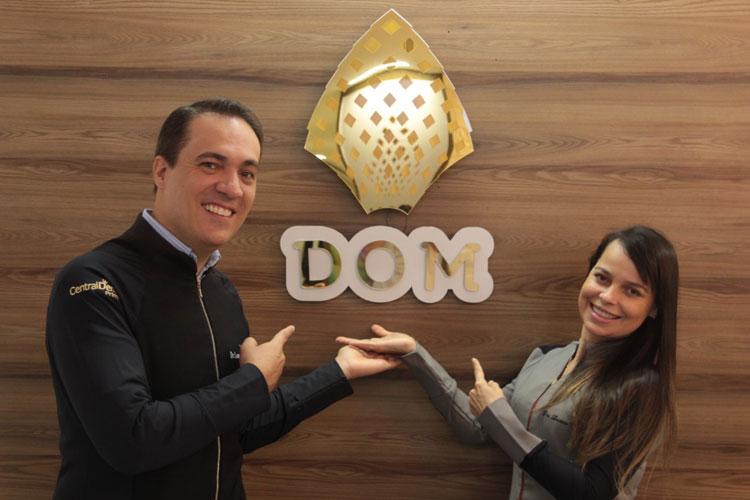 Brumado: Dom Odontologia Premium tem a melhor tecnologia disponível no mercado mundial