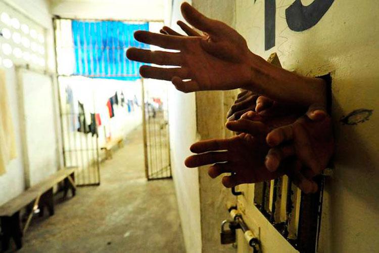Com mutirão e audiências de custódia, CNJ quer reduzir população carcerária em 40%