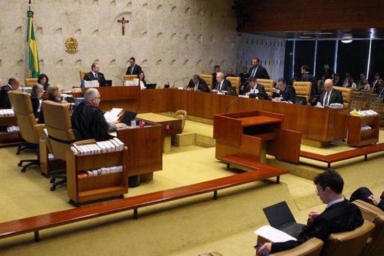 Maioria do STF vota por igualar homofobia ao crime de racismo