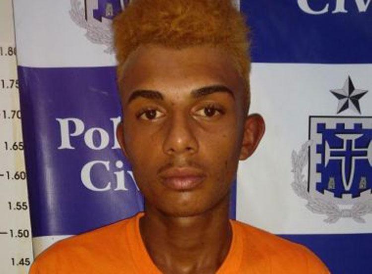 Jovem é preso por matar casal por dívida de R$ 500 no sudoeste da Bahia
