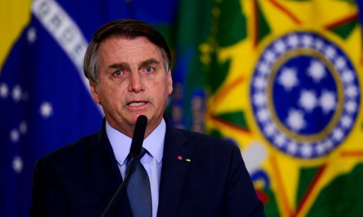 MPF pede investigação criminal da compra da vacina indiana pelo governo brasileiro