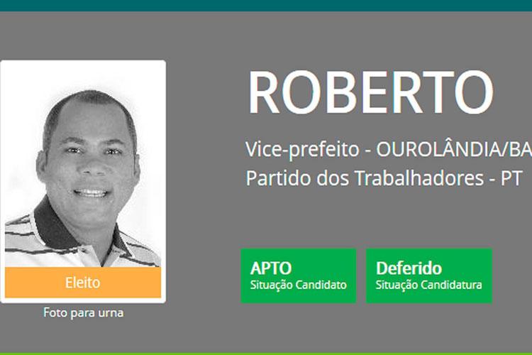 Político alvo da Lava Jato é morto a tiros no interior da Bahia