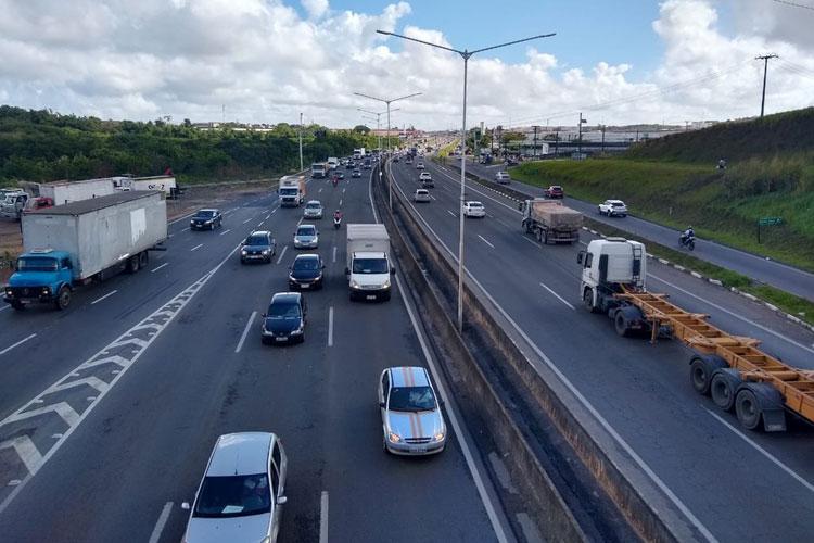 Motoristas de veículos com placas de final 5 e 6 podem pagar IPVA com 5% de desconto até o final de maio