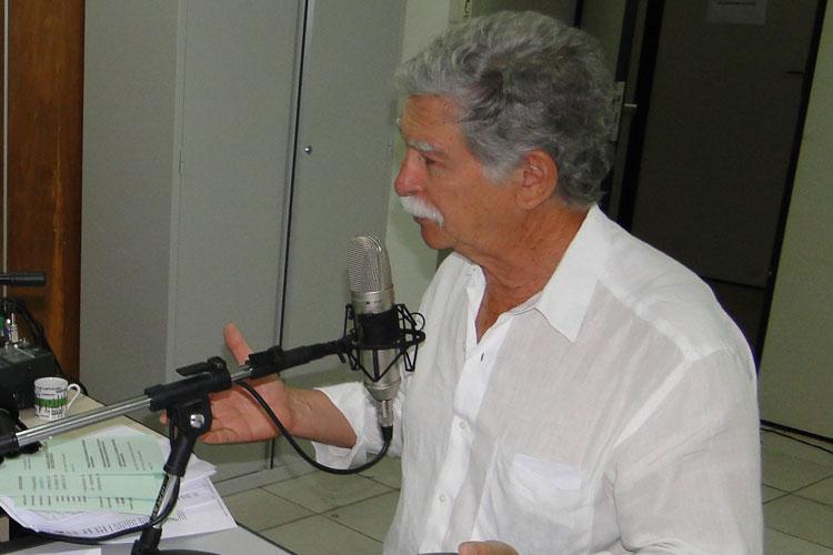 Brumado: 33,6% consideram gestão de Eduardo Vasconcelos ruim ou péssima