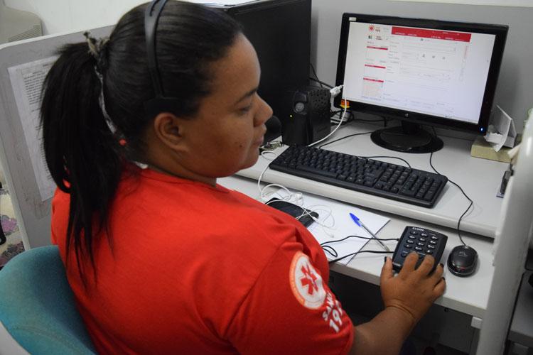 Trotes triplicaram no último ano em Brumado, município registrou mais de 60% das ligações falsas na região