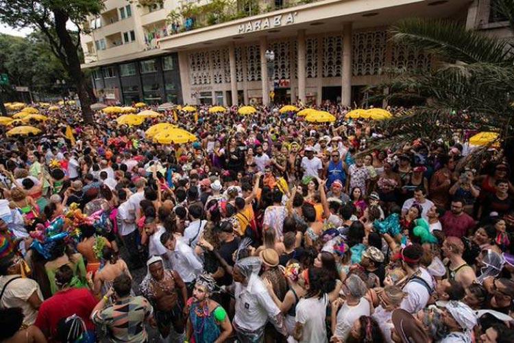 Carnaval 2020: São Paulo tem 1.320 presos e apreensão de 1,1 tonelada de drogas