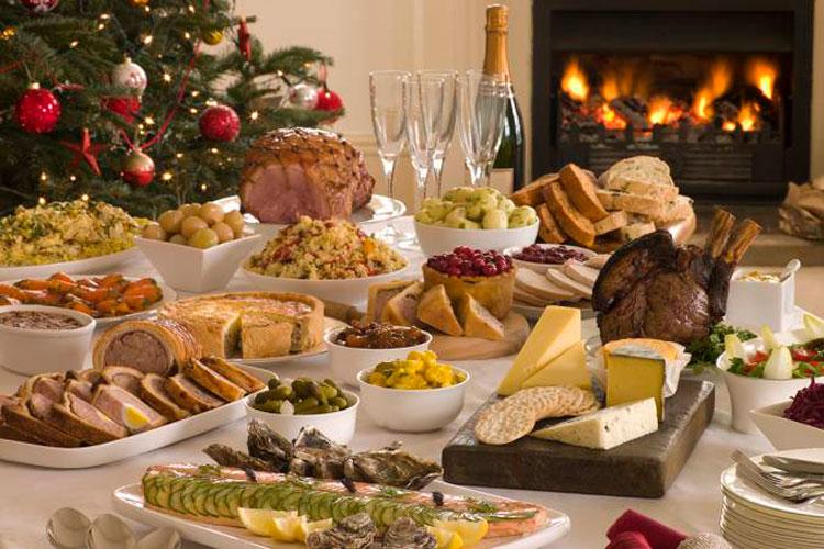 Estudo ensina como não ganhar peso nas festas de fim de ano