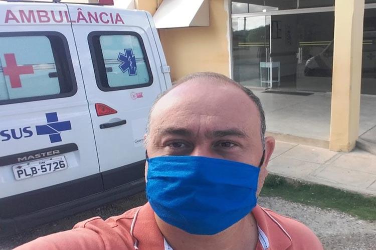 Aracatu: Vereador Harly Correia dispara críticas contra gestão do prefeito Sérgio Maia