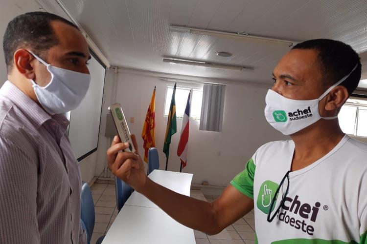 Brumado: 'Somos transparentes', diz secretário ao esclarecer diferenças entre boletins da Sesau e Sesab