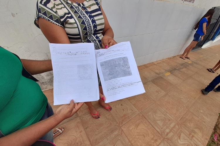 Brumado: Ainda temerosos, pais preferem não mandar os filhos para as escolas
